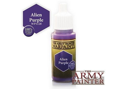 army painter alien purple