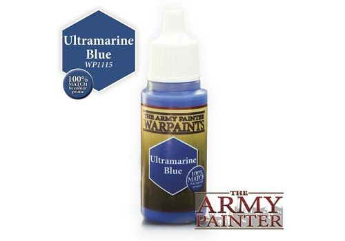 army painter ultramarine blue