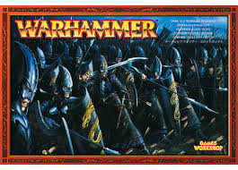 Dark Elf Crossbowmen/Spearmen