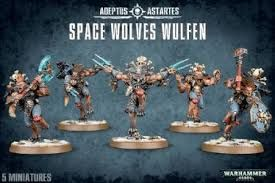 Space Wolves Wulfon