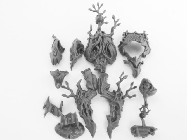 sylvaneth kurnoth hunter body (b)