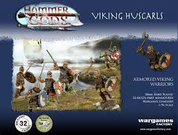 Viking Huscarls